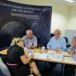 Regional NRM Planning for Climate Change